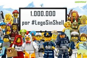 Lego sin Shell
