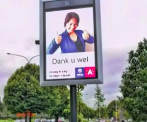 Speeding-Selfie-Belgium