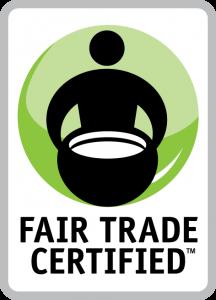 Logotipo Fair Trade