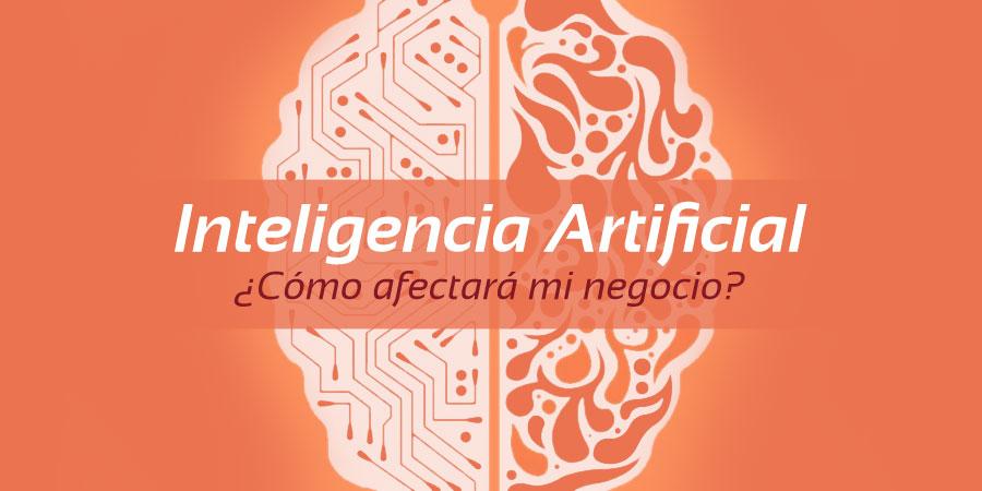Inteligencia artificial en Cancún
