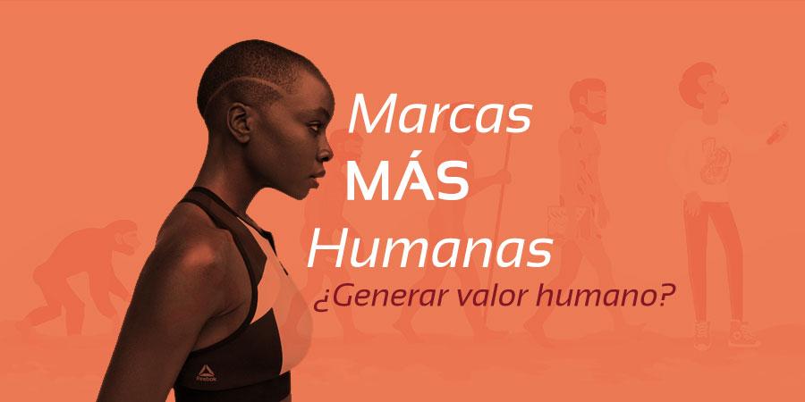 Marcas más humanas en Cancún